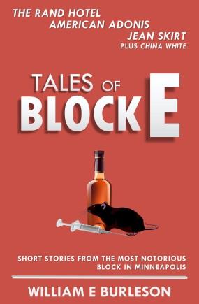 TALES OF BLOCK E