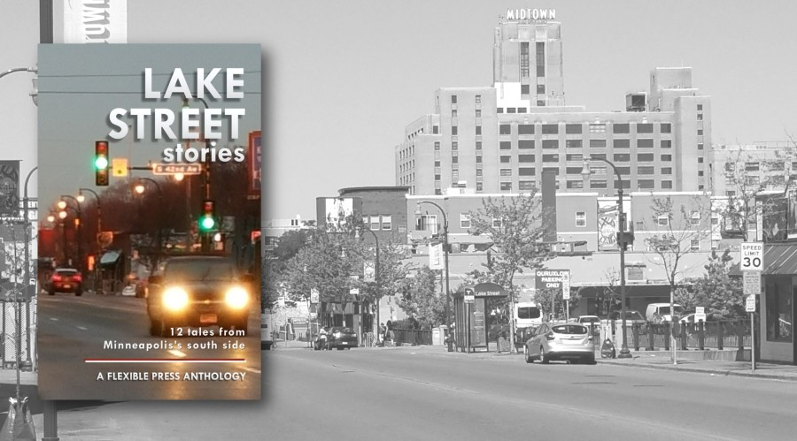 Lake Street Stories Book Launch Party!